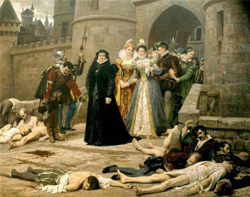 a primer on the history of the huguenots and renaissance france