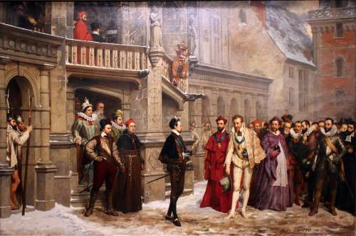 first affair rencontre