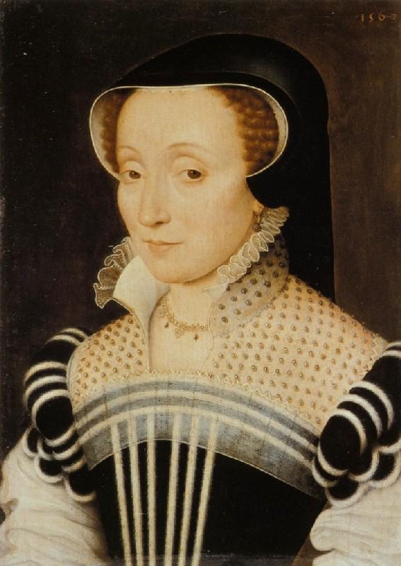1565 - Claude de Beaune - Clouet
