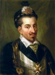 Henry III of France